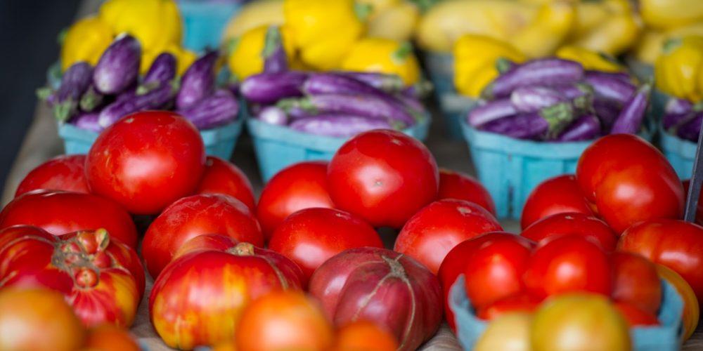 Maryland Fruit and Vegetable Seasonality Guide