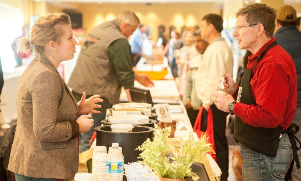 2014 Maryland Buyer-Grower Expo Directory