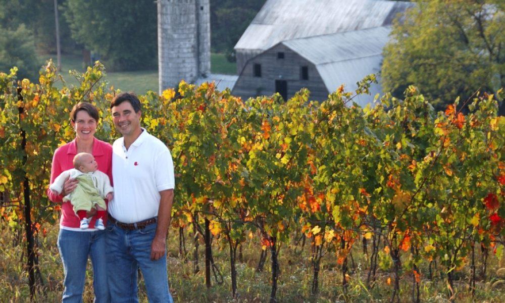 Maryland Wine Week: June 13th through 23rd