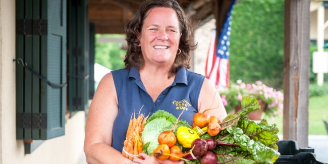 Sign up for a Maryland CSA