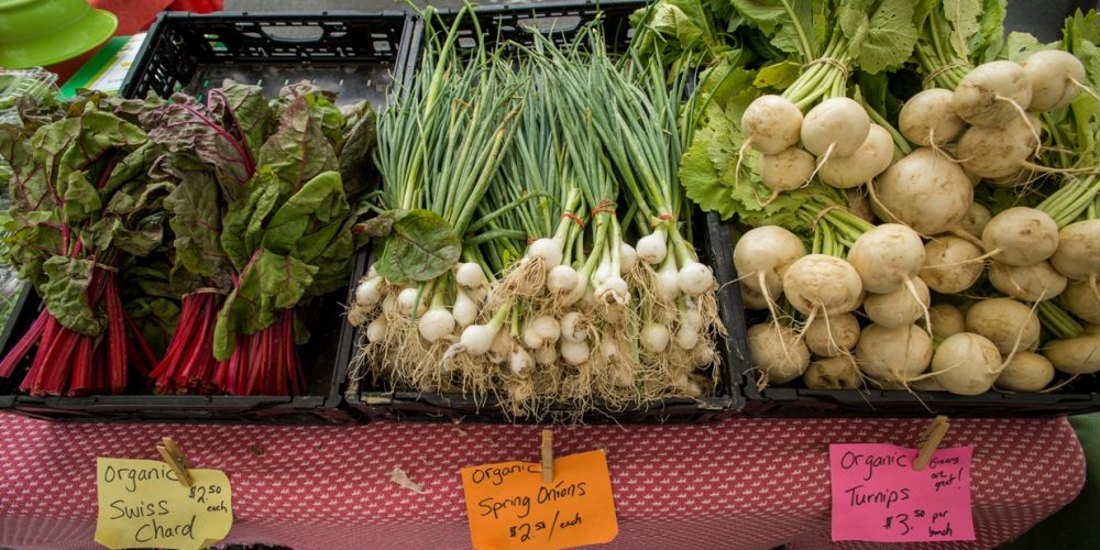 2016 Maryland Farmers Market Conference