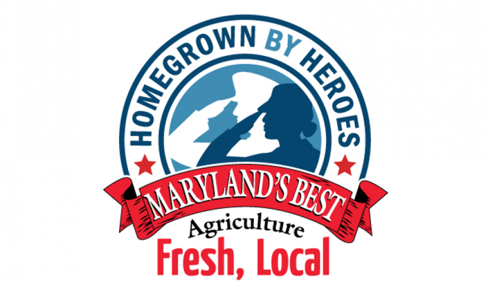 MDA'S HOMEGROWN BY HEROES ADOPTS NEW LOGO