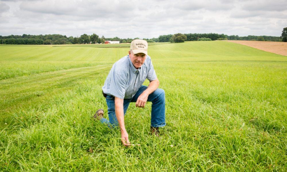 Maryland Grain Farmers