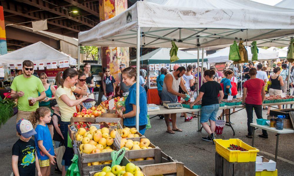 Maryland Farmers' Market Directory 2020