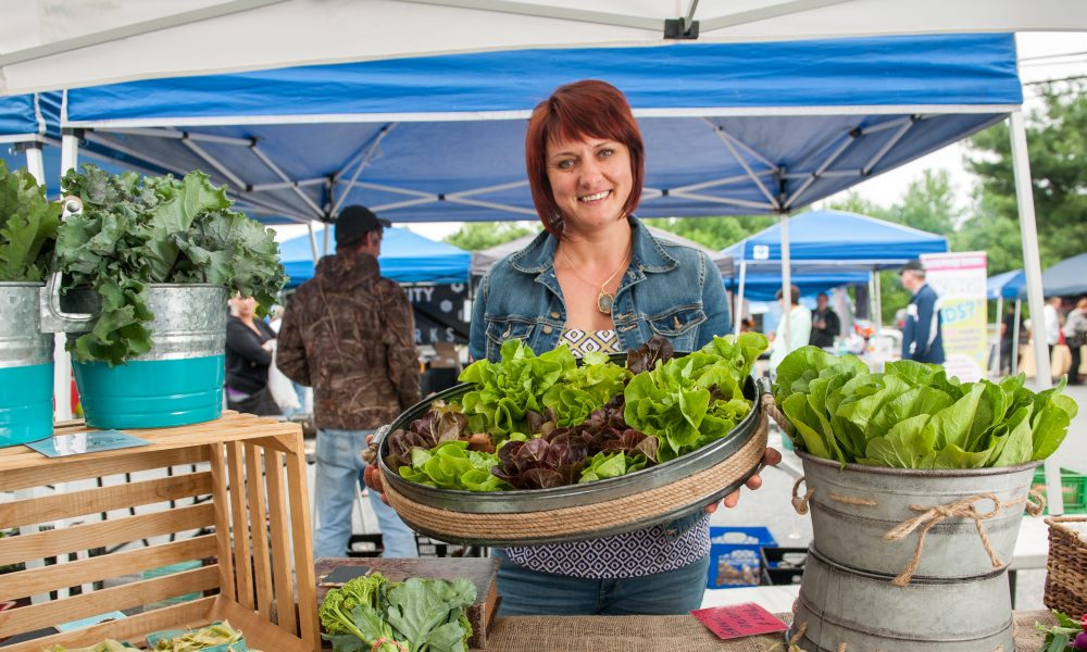 Take the Buy Local Challenge from July 20 – 28